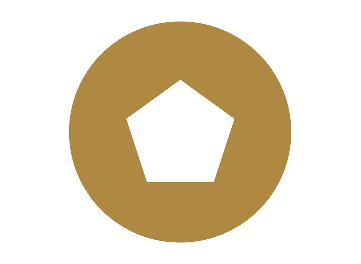 logo pentawards