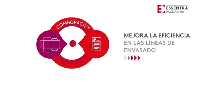 Essentra Packaging España lanza el ComboPackTM, un servicio para mejorar la eficiencia en las líneas de envasado