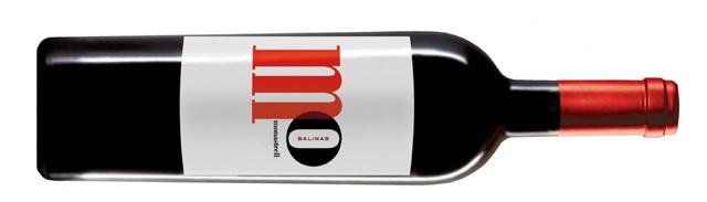 <p>El vino MO Salinas 2012