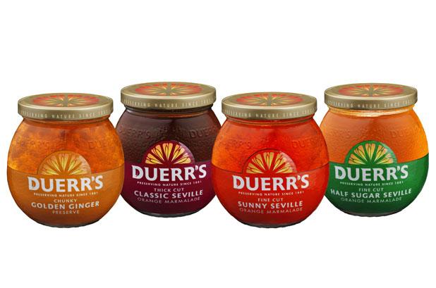 "<p>El <a target=""_blank"" href=""https://www.ardaghgroup.com/""><strong>Grupo Ardagh</strong></a> y <strong>Duerr's</strong> han recibido el <strong>premio Best Packaging Design</strong> por su <strong>tarro</strong> de cítricos en los premios World Food Innovation Awards"