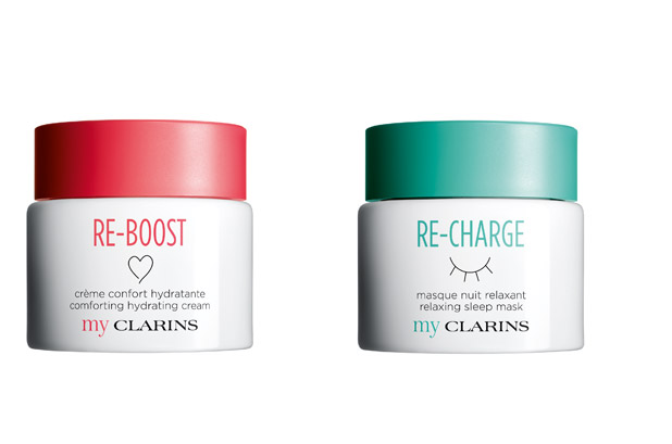 <p>Con <strong>My Clarins</strong>
