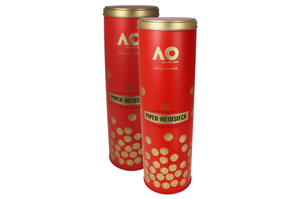 <p><strong>Crown</strong> Aerosols & Promotional Packaging Europe diseñó