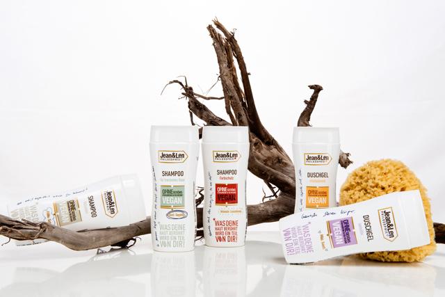 <p>Jean & Len es una marca de productos de cuidado para el cuerpo