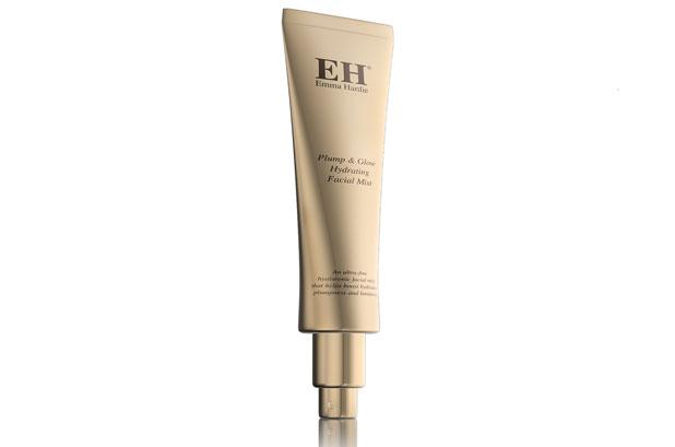 <p>El packaging de nuevo vaporizador facial hidratante de <strong>Emma Hardie</strong> es un tubo atomizador airless de <strong>Yonwoo</strong>