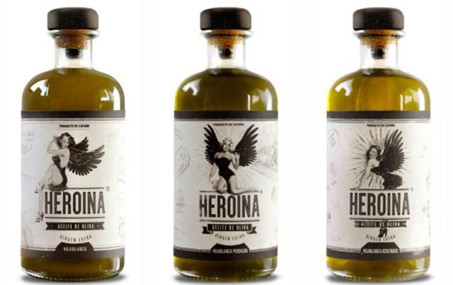 <p>Una marca de aceite de oliva con una imagen joven y atrevida. Todos los materiales del packaging están fabricados en España y diseñados con un cartón Kraft ecológico. <br />Hay tres tipos de aceite: Hojiblanca
