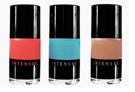<p>Intensae es una colección de color y cuidado para las uñas