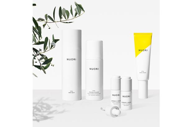 <p>La nueva marca de belleza danesa <strong>Nuori</strong>