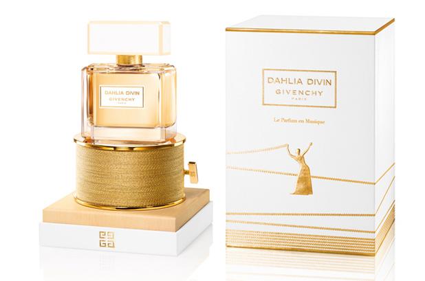 """<p>LVMH Fragrance Brands confió la creación del estuche regalo """"Le Parfum en Musique"""""""