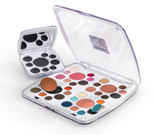 """<p>Topline Products ha creado para L'Oréal el packaging de """"Em Life Palette"""" y """"Travel Palette"""""""