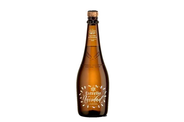 <p><strong>Estrella Galicia</strong> lanza