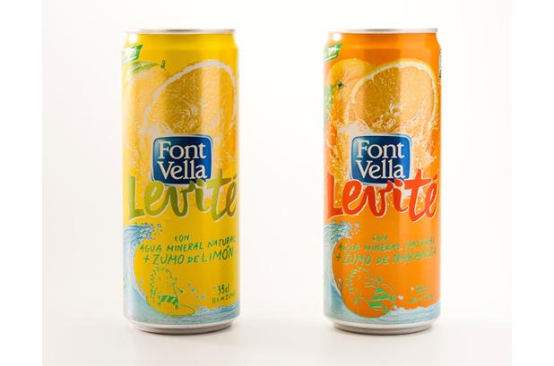 <p><strong>Font Vella Levité</strong>