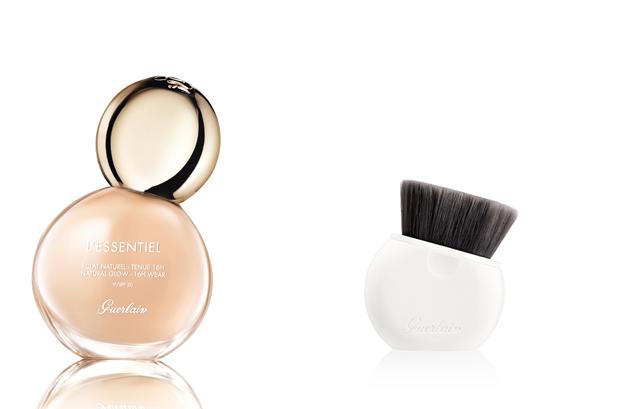 <p><strong>Guerlain</strong> ha presentado una nueva textura de <strong>Orchidée Impériale</strong>