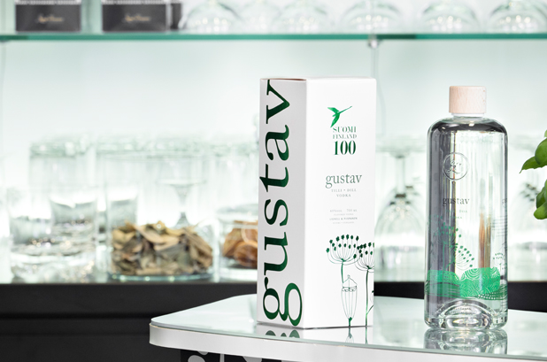 <p>El nuevo vodka de <strong>Gustav Dill</strong> de la destilería finlandesa <strong>Lignell & Piispanen</strong> subió a lo más alto del podio en el concurso IWSC (International Wine and Spirits Competition) celebrado en Londres.</p>