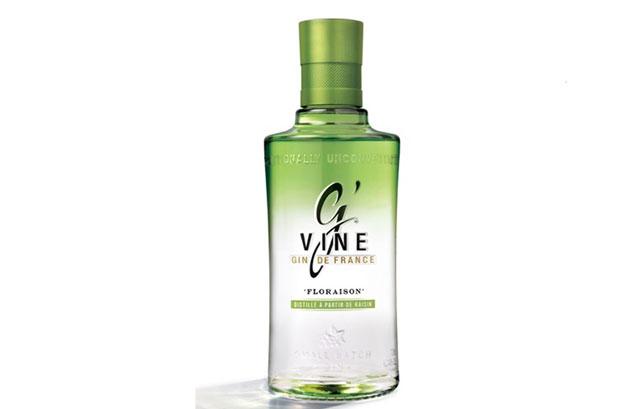 <p>La <strong>ginebra G'Vine</strong> celebra este año su 10º aniversario y transforma el <strong>diseño</strong> de su <strong>frasco</strong> con una imagen más vanguardista. <br /><br />Más estilizado