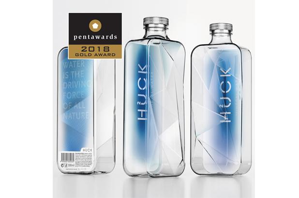 <p><strong>SeriesNemo</strong> ha sido galardonado con el <strong>Gold Pentaward 2018</strong> en la categoría de Beverages – Water