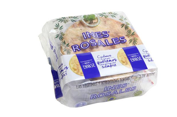 <p><strong>Inés Rosales</strong> fue pionera en comercializar el producto en un envase transparente y ahora
