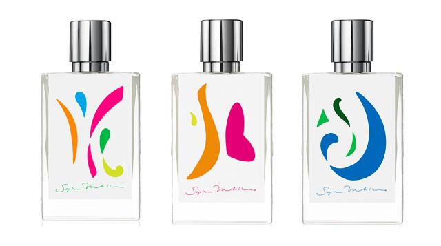 <p><strong>Kilian Hennessy</strong> y <strong>Sophie Matisse</strong> colaboran en la edición especial Kilian Sophie Matisse Art Edition Eau de Parfums: Bamboo Harmony