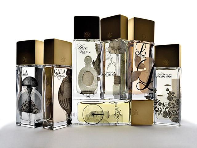 """<p>Loewe ha confiado en <a href=""""http://www.pujolasos.com"""">Pujolasos wood & pack</a>para el desarrollo de los exclusivos tapones de las dos nuevas fragancias Loewe 001 (femenina y masculina).<br /><br /> Siguiendo la línea de los valores de Loewe"""