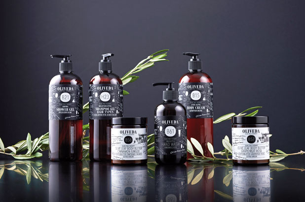 <p>El nuevo <strong>diseño</strong> del<strong> packaging</strong> de <strong>Oliveda</strong>
