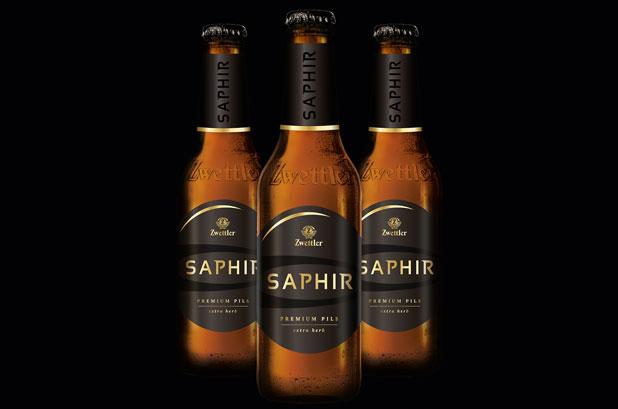 <p><strong>Saphir</strong>