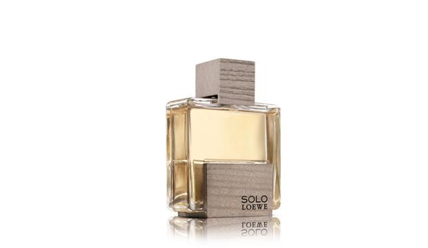 <p>Perfumes Loewe ha escogido a Pujolasos wood&pack para desarrollar el packaging de su nueva fragancia masculina Solo Loewe Cedro. En esta ocasión Tesem