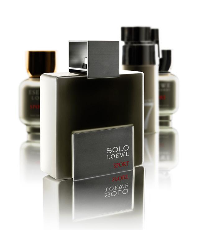 <p>Perfumes Loewe ha lanzado por primera vez la versión sport de sus cuatro emblemáticas fragancias masculinas. La firma española ha vuelto a confiar en TESEM para la fabricación de los componentes en aluminio de la nueva colección