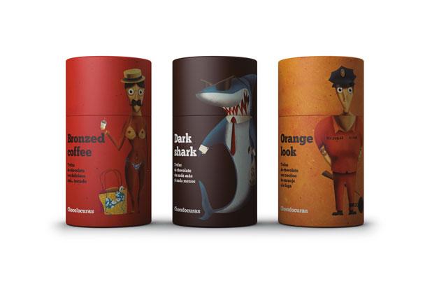<p>El diseño de <strong>Chocolocuras</strong> fue reconocido con un <strong>Pentawards de oro</strong> en la categoría de dulces y pastelería dentro de alimentación. Un <strong>packaging</strong> diferente con un diseño que cambia con solo girar la tapa con el juego