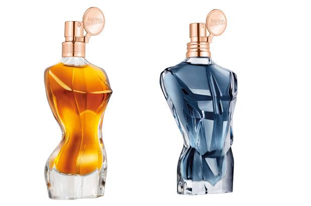 <p>Las nuevas <strong>Essences de Parfum de Jean Paul Gaultier</strong> se visten con <strong>frascos</strong> diseñados por BloomRoom Studio