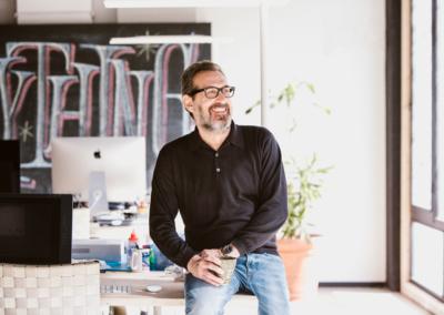 Antoni Sellés, CEO von VASAVA