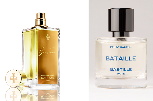 Los Fragrance Foundation Awards premian dos creaciones de Coverpla