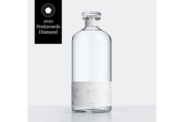 Ganadores de los premios Pentawards 2020