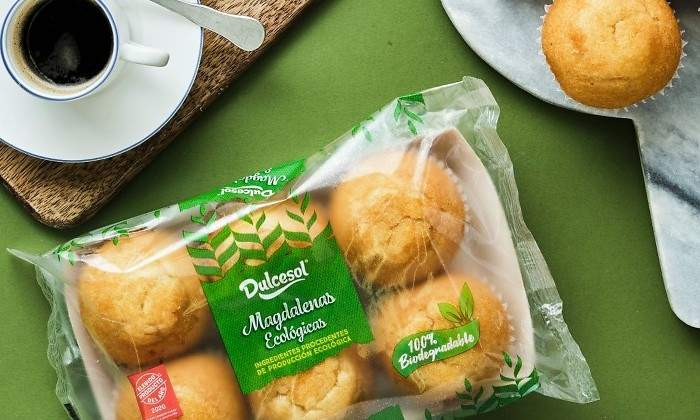Dulcesol cambia a envases biodegradables