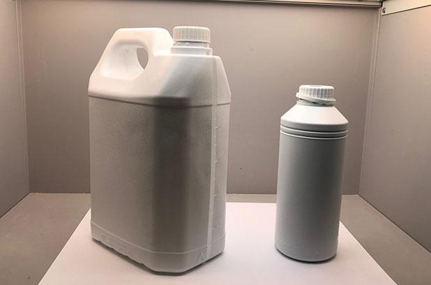 AIMPLAS e ITC trabajan para reducir el impacto ambiental de los envases de tintas cerámicas