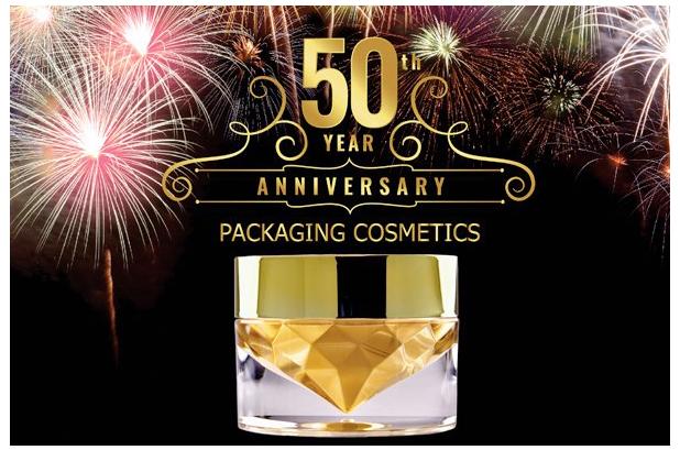 50 Aniversario de Faca Packaging
