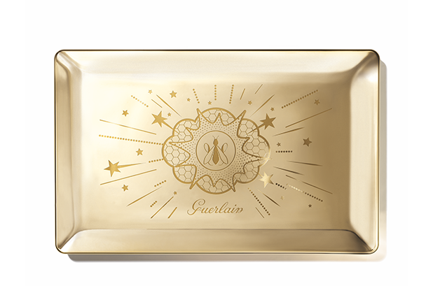 Texen Beauty Partners crea el packaging de la paleta de coleccionista de Guerlain
