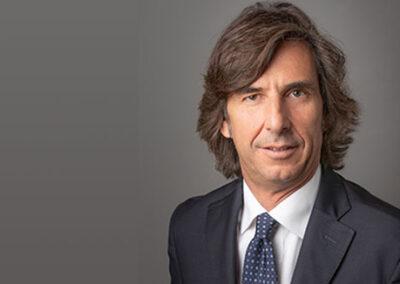 Paolo Recrosio, Geschäftsführer Berlin Packaging Europe