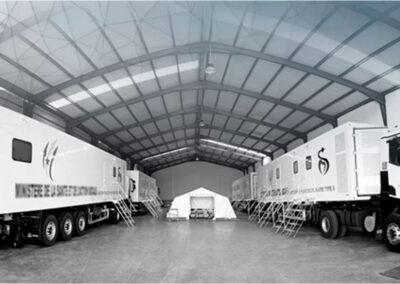 FM Logistic y Tecnove ultiman el primer proyecto integrado de hidrógeno verde en el sector logístico
