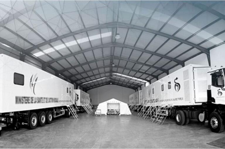 FM Logistic e Tecnove concluem o primeiro projeto integrado de hidrogênio verde no setor de logística