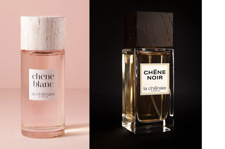 La Chênaie confía a Coverpla el packaging de Chêne Noir y Chêne Blanc