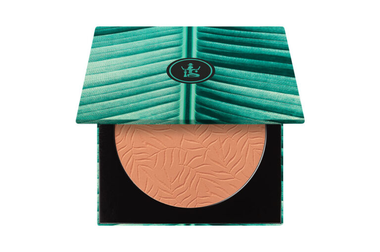 Texen Beauty Partners mostra a beleza do papelão para a Sothys