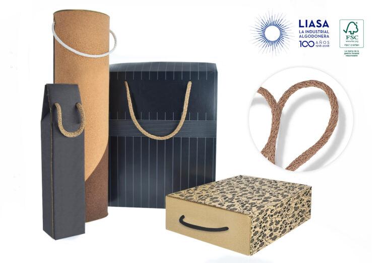 Neue Liasa-Produkte