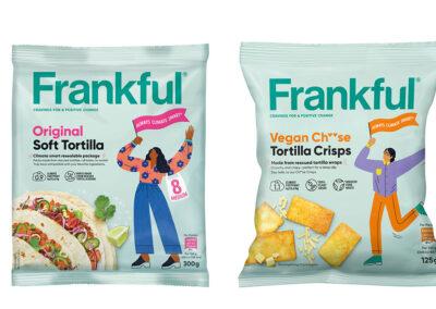 Orkla选择Mondi的可持续包装