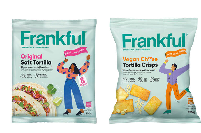 Orkla escolhe a embalagem sustentável da Mondi