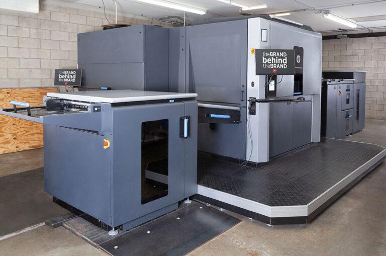 HP apresenta programa de certificação em reutilização de equipamentos (CPO) para impressoras HP Indigo