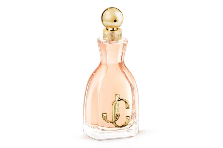 Stoelzle Masnieres Parfumerie SAS firma el frasco de Jimmy Choo I Want Choo