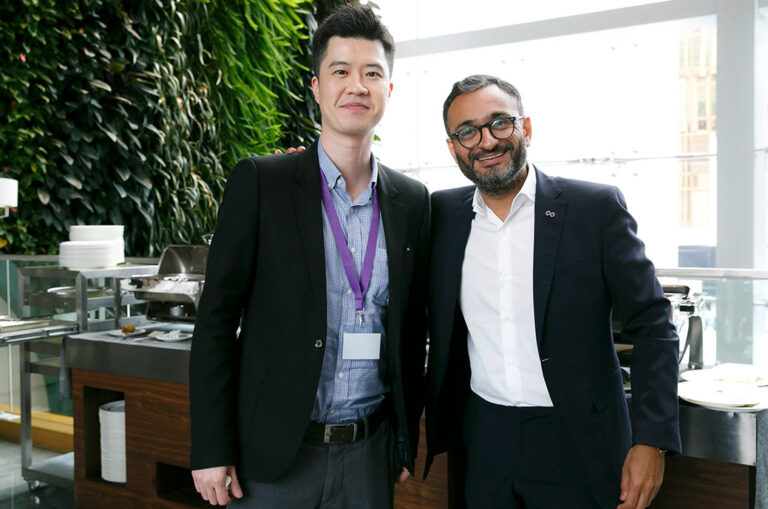 Quadpack se introduce en el mercado chino de la mano de su socio Yuga