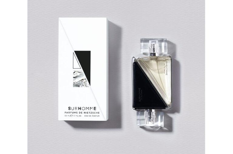 Texen与钢琴家和作曲家Laurent Assoulen合作推出了他们的香水