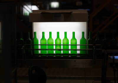 Vidrala und seine Tochtergesellschaft Encirc erstellen einen Prototyp einer nachhaltigen Glasflasche