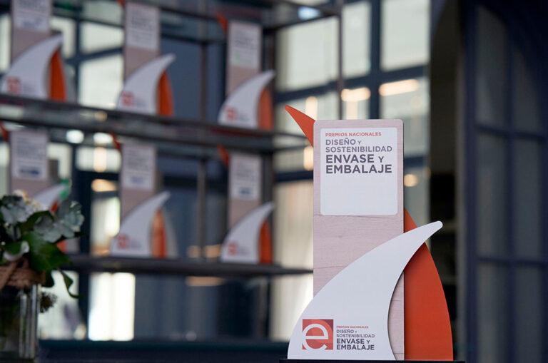 国家包装奖已经有1000多个注册参与者