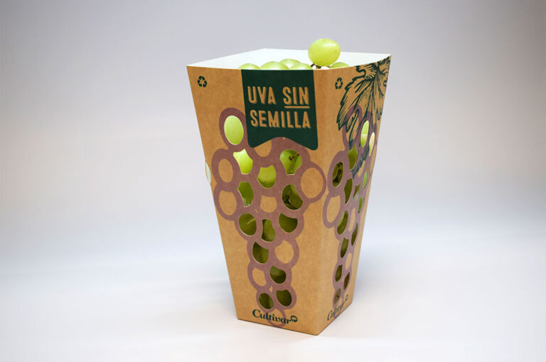 Alzamora Group gana el premio al Best Convenience Packaging con Eco-Basket